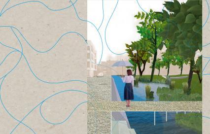 SmallTalk 39: Een nieuwe kijk op een ecologische stedelijke waterloop