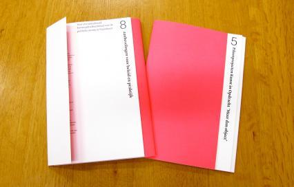 Publicatie Pilootprojecten Kunst in Opdracht