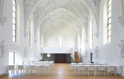 Woonzorgcentrum Clarenhof Hasselt