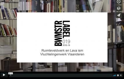 Video SmallTalk 35 'Plaatsen van solidariteit in de publieke ruimte' online