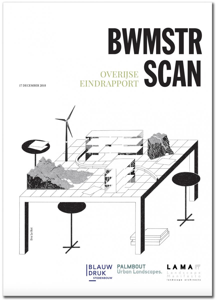 Bouwmeester Scan Overeise eindrapport cover
