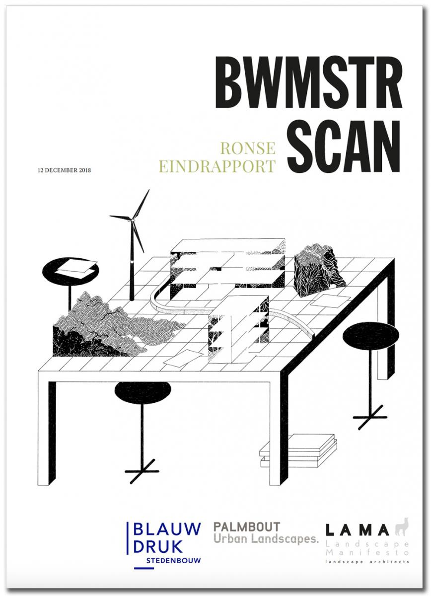 Cover eindrapport Bouwmeester Scan